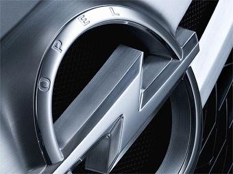Арабы хотят купить часть компании Opel
