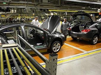 Opel сократит в Германии 7600 рабочих мест