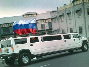 Маркой Hummer заинтересовалась российская компания