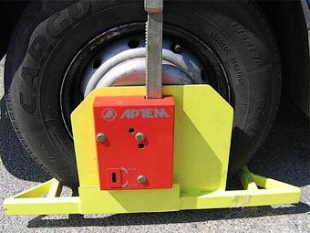 В Екатеринбурге эвакуаторы заменят блокираторы колес