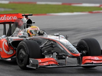 Спортивный директор McLaren отстранен от работы из-за австралийского скандала