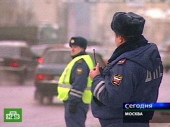 ГИБДД с 9 апреля начнет штрафовать владельцев грязных машин