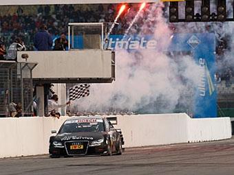 Гонка в Мюджелло исключена из календаря DTM на 2009 год