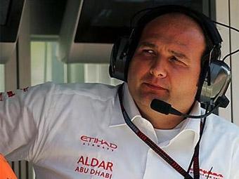 Бывший директор Force India вернется в гонки