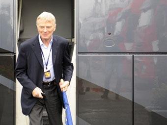 """FIA не хочет переводить болиды """"Формулы-1"""" на биотопливо"""