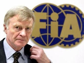 "В ""Формуле-1"" будет два технических регламента"