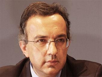 Fiat готов отказаться от альянса с Chrysler