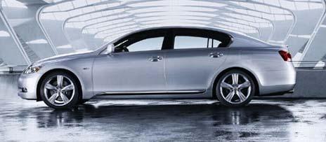Toyota отзывает 57 тысяч автомобилей марки Lexus