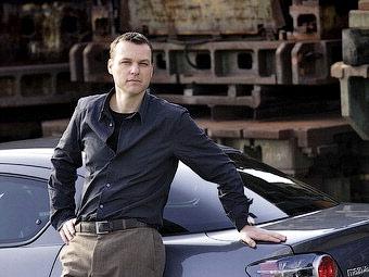 Бывший шеф-дизайнер Mazda перешел на работу в Renault