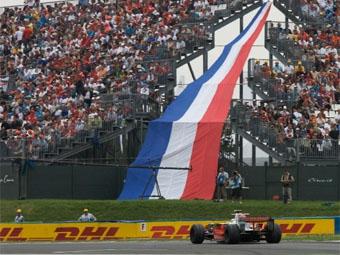 """Во Франции построят новую трассу """"Формулы-1"""""""