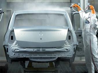 Россия стала главным мировым рынком для компании Renault