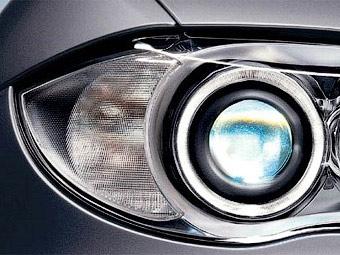 Глава ГИБДД предложил автомобилистам ездить с включенными фарами