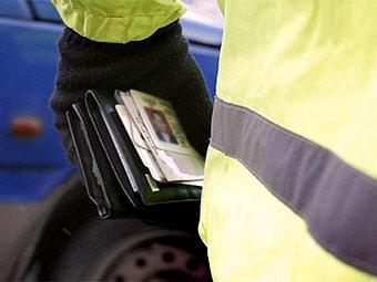 ГИБДД разработала систему мгновенной оплаты штрафов