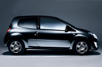 Renault и Nokia подготовили особую версию Twingo