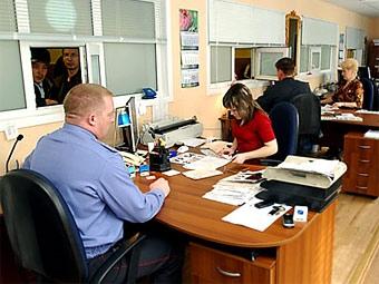 ГИБДД будет информировать Сбербанк о сделках с кредитными машинами