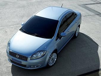 Chrysler построит на фиатовской платформе спортивный седан
