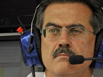 Команда BMW переделывает систему KERS для Роберта Кубицы