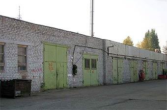 """До конца года в Москве начнется строительство 14 """"народных гаражей"""""""