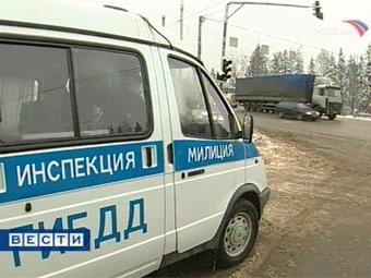 Судебные приставы обвинили ГИБДД в убытках на 600 миллионов рублей