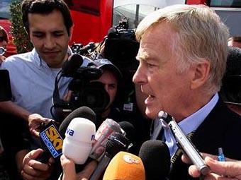 FIA будет объяснять решения стюардов