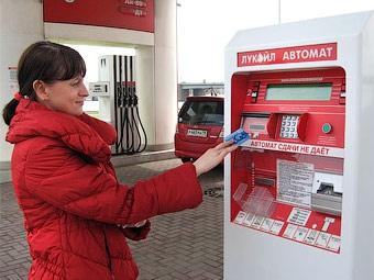 В Москве топливные карты получили 500 владельцев малолитражек