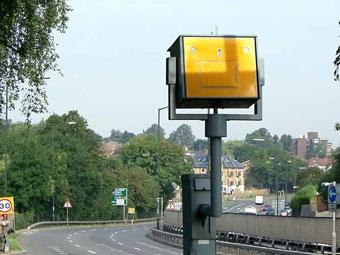 Благодаря своему изобретению британец смог оспорить показания радара