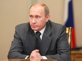 Путин отчитался по строительству автодорог в России