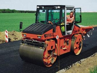 Кризис не приведет к сокращению объемов дорожного строительства в России