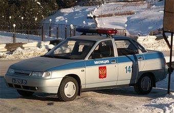 Водителя из Хабаровска оштрафовали на 100 тысяч рублей за взятку инспектору
