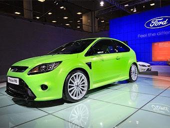 Ford в четвертый раз повысит цены на автомобили в России