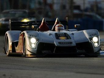 Команды LMS обвинили Audi в нарушении регламента