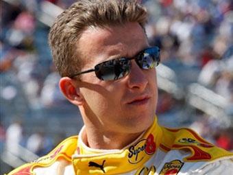 Эй-Джей Оллмендингер продлил контракт с Richard Petty Motorsports