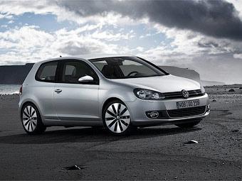 """""""Всемирным автомобилем года"""" стал новый VW Golf"""