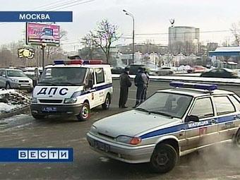 Московский гаишник попал в колонию за взятку 4000 рублей