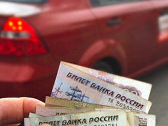 В Ленинградской области с 2009 года поднимут транспортный налог