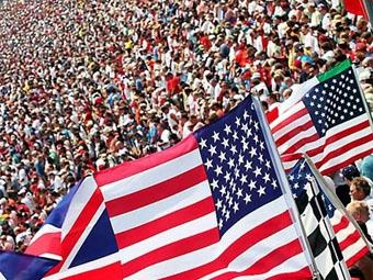 """Новая американская команда планирует придти в """"Формулу-1"""""""