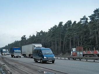 Минтранс предложил Госдуме новый вариант закона о дорожной госкорпорации