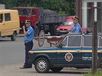 Украинских водителей ждет увеличение штрафов