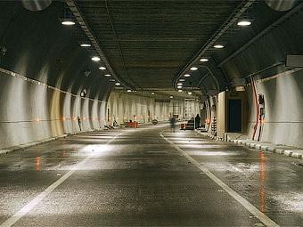 В выходные закроют движение по Лефортовскому тоннелю