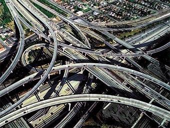 За два года в Москве реконструируют 15 дорог