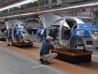 Поставщики Hyundai построят свои заводы в России