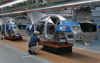 Hyundai наладит в России выпуск автокомпонентов