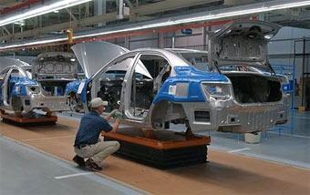Hyundai будет выпускать в России 100 тысяч машин в год