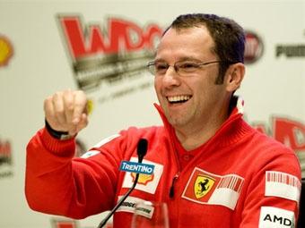 Ferrari продолжит программу поддержки молодых пилотов