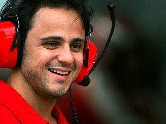 Фелипе Масса остался доволен тестами в Бахрейне