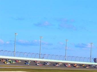 Новый Ford Fusion дебютирует в финале NASCAR Sprint Cup