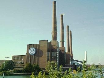 Нижняя Саксония продолжит борьбу за контроль над VW