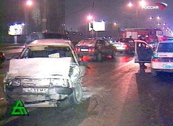 В Подмосковье потратят 5,5 миллиарда рублей на повышение безопасности на дорогах