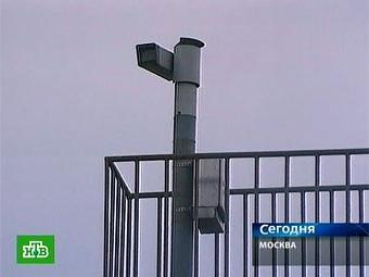 В 2008 году видеокамеры на дорогах зафиксировали 500 тысяч нарушений