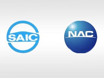 SAIC и Nanjing вместе разработают новые машины